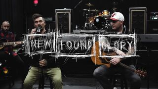 New Found Glory - Sonny - Acoustic song
