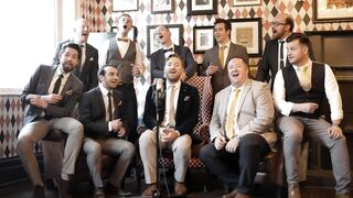 Stand By Me | The Buzztones | (Ben E King A Cappella Cover)