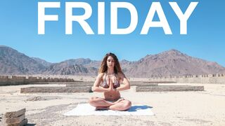 CHILL OUT MUSIC - Friday calm
