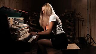 Nothing Else Matters (Piano cover) - Metallica