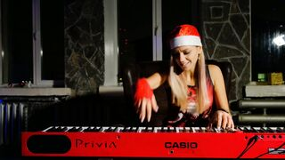 Thank God It's Christmas (Piano cover) Queen