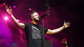 Imagine Dragons Live - It's an incredible concert