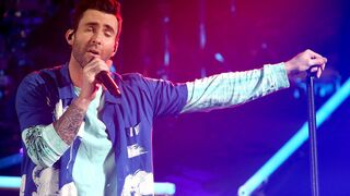 MAROON 5 LIVE - THE BEST LIVE