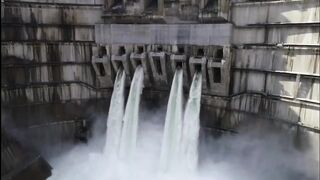China Builds World's Largest Dam | Ten Years Engineering Project