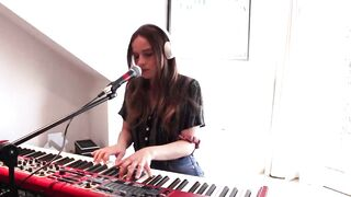 Adele Cover - Easy On Me by Gabrielle Aplin