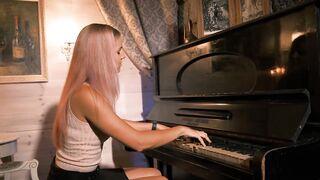 Bohemian Rhapsody piano cover 2021