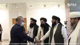 Встреча с талибами в Анкаре. Турция отправит беженцев из Афганистана обратно