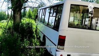 Видео с места ДТП с автобусом без тормозов влетел в толпу: есть жертвы
