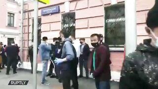 В России НОВЫЕ ПРАВИЛА ДЛЯ МИГРАНТОВ. Будут следить и штрафовать?