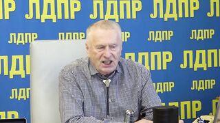 Срочно! Жириновский сделал ШОКИРУЮЩИЙ прогноз по Украине!