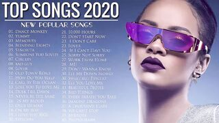 Best Hit Music 2021 on Spotify